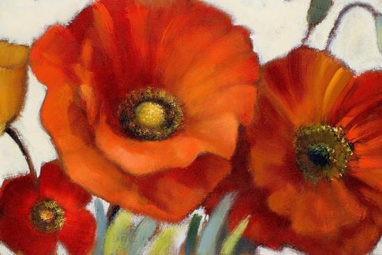 Poppy Splendor I-Lanie Loreth-Premium Giclee Print