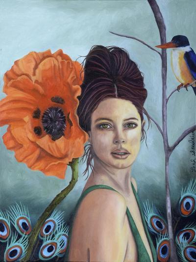 Poppy-Leah Saulnier-Giclee Print