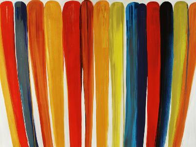Popsicle-Sydney Edmunds-Giclee Print