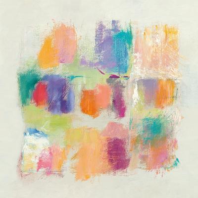 Popsicles III Stone-Mike Schick-Art Print