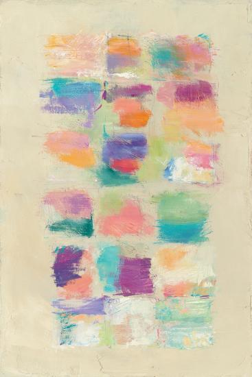 Popsicles-Mike Schick-Art Print