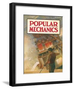 Popular Mechanics, February 1913