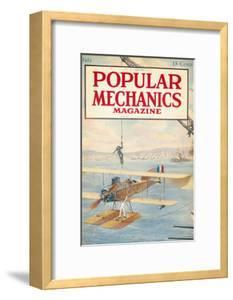 Popular Mechanics, July 1916