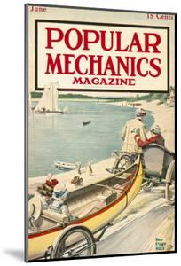 Popular Mechanics, June 1915