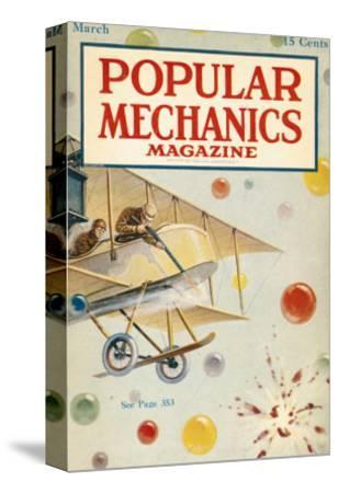 Popular Mechanics, March 1918