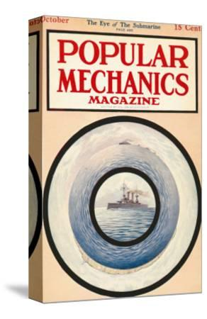 Popular Mechanics, October 1915