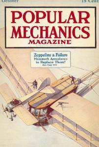 Popular Mechanics, October 1916