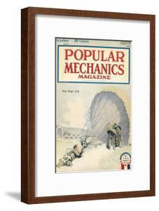 Popular Mechanics, October 1918