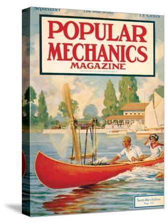Popular Mechanics, September 1913