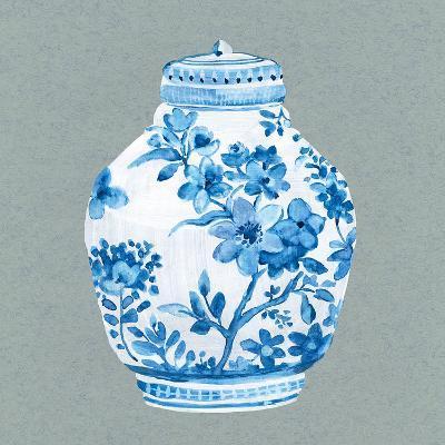 Porcelain I-Sandra Jacobs-Giclee Print