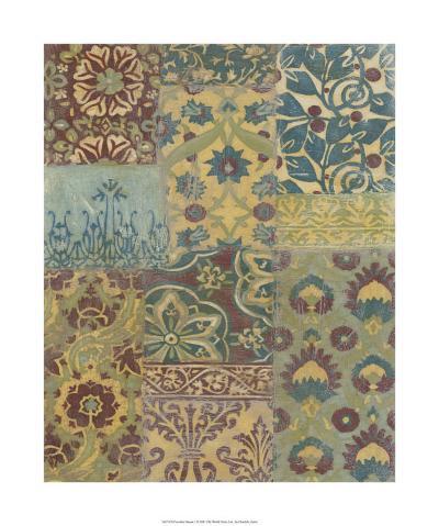 Porcelain Mosaic I-Chariklia Zarris-Limited Edition