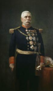 Porfirio Diaz, 1830-1915, Mexican General and Politician, President 1877-80 and 1884-1911