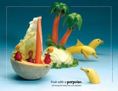Porpoise Foodscapes™
