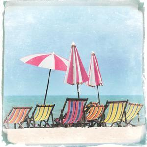 Beach Chairs by Port 106 Project