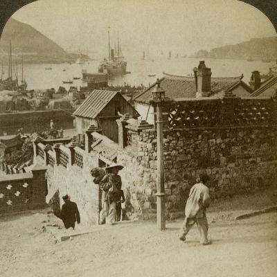 Port Arthur, Manchuria-Underwood & Underwood-Photographic Print