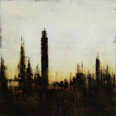 Port City-Kari Taylor-Giclee Print