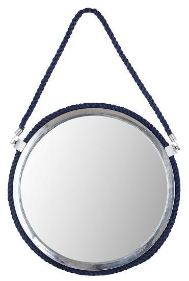 Port Luis Wall Mirror--Home Accessories