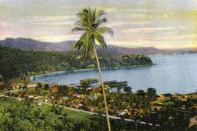 Port Maria, Jamaica, Early 20th Century--Giclee Print