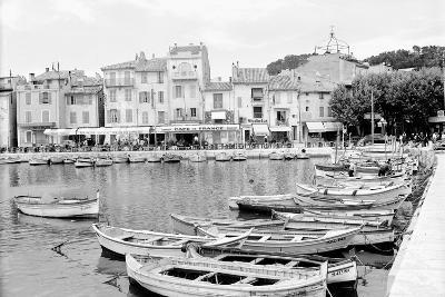 Port of Cassis--Photographic Print