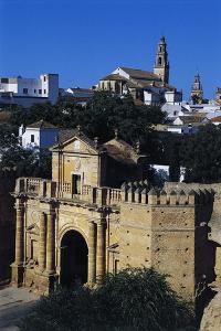 Port of Cordoba, Carmona, Andalusia, Spain, 17th Century