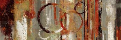 Portage I-Anna Polanski-Art Print