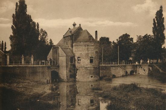 'Porte Maréchale', c1928-Unknown-Photographic Print