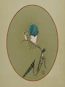 Vogue - March 1926 by Porter Woodruff