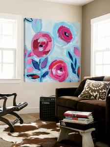 Wall Flower III by Portfolio