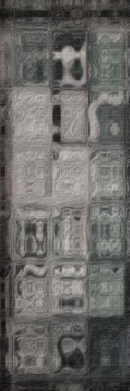 Portico II-Taylor Greene-Art Print