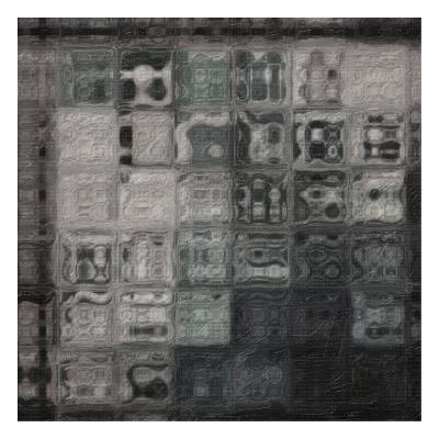 Portico-Taylor Greene-Art Print