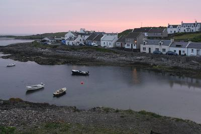 Portnahaven, Islay, Argyll and Bute, Scotland-Peter Thompson-Photographic Print
