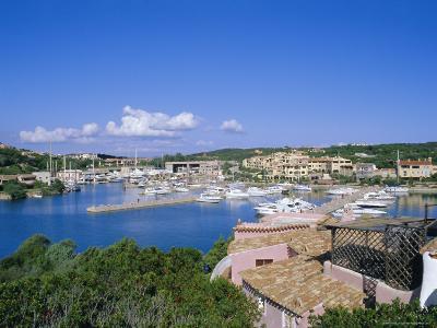 Porto Cervo, Sardinia, Italy, Mediterranean, Europe-Oliviero Olivieri-Photographic Print