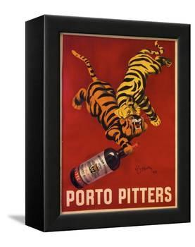 Porto Pitters-null-Framed Premier Image Canvas