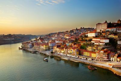 Porto, Portugal-neirfy-Photographic Print