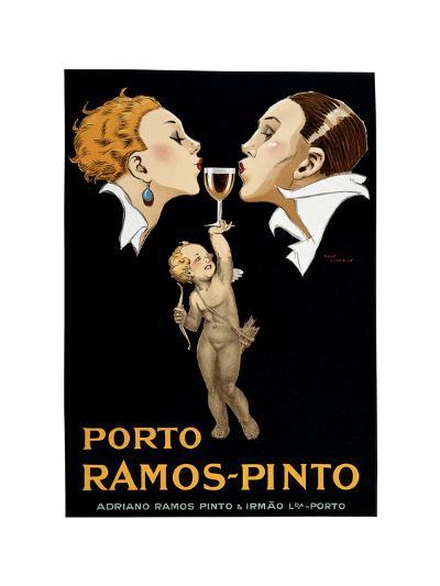 Porto Ramos-Marcus Jules-Giclee Print