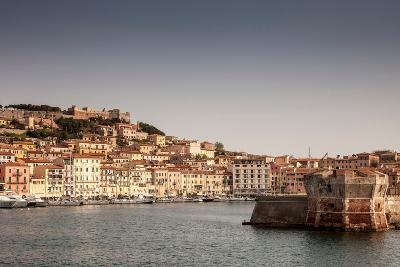 Portoferraio, Elba Island, Tuscany, Italy-Cultura Travel/WALTER ZERLA-Photographic Print