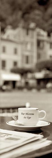 Portofino Caffe #2-Alan Blaustein-Photographic Print