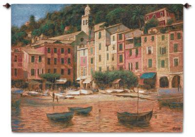 Portofino Scene