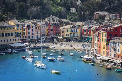Portofino-Marco Carmassi-Photographic Print
