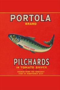Portola Brand Pilchards