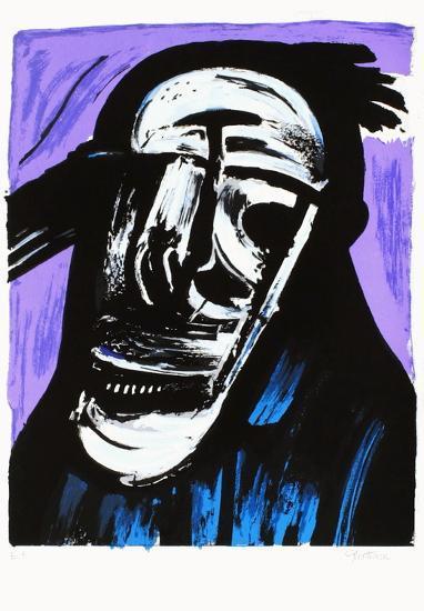 Portrait ?clat? V-John Christoforou-Premium Edition