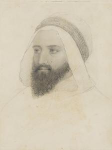 Portrait d'Abdelkader