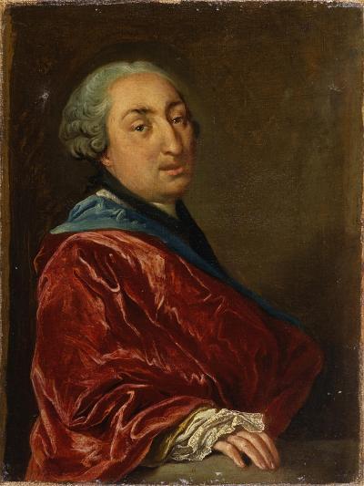 Portrait of a Gentleman-Pitocchetto Ceruti-Art Print