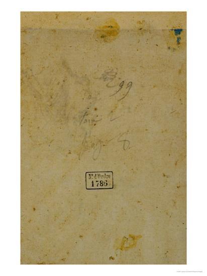 Portrait of a Man-Lorenzo di Credi-Giclee Print