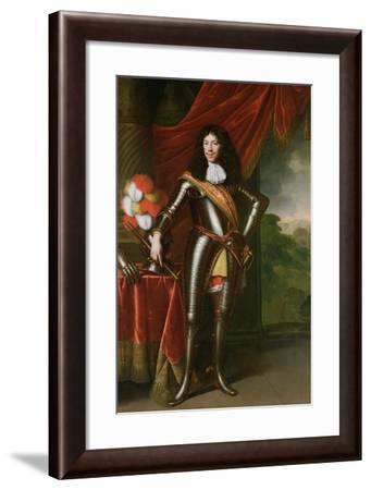 Portrait of a Nobleman-Pieter Nason-Framed Giclee Print