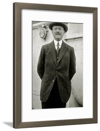 Portrait of André Citroën