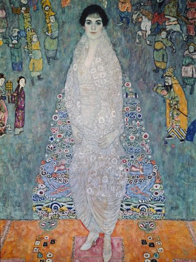 Portrait of Baroness Elisabeth Bachofen-Echt, 1915-16-Gustav Klimt-Giclee Print