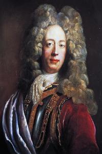 Portrait of Cesar Phebus