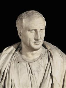 Portrait of Cicero