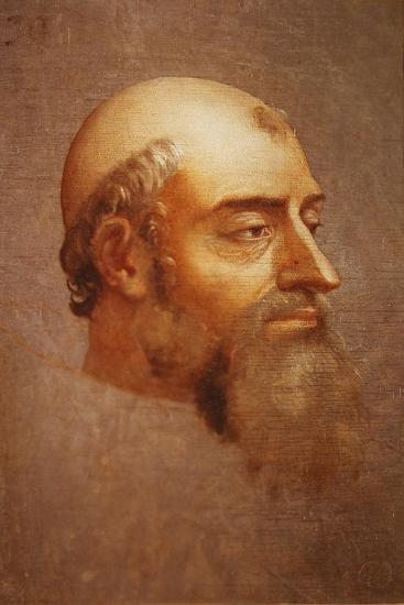 Portrait of Clement VII-Sebastiano del Piombo-Giclee Print
